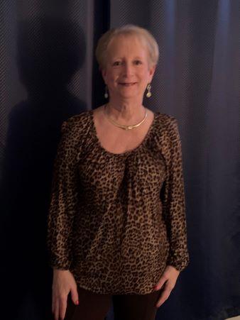 Lorraine Gianakos